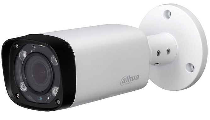 Camera HDCVI hồng ngoại 2.0 Megapixel DAHUA DH-HAC-HFW2221RP-Z-IRE6
