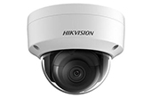 Camera IP HIKVISION | Camera IP Dome hồng ngoại 8.0 Megapixel HIKVISION DS-2CD2185FWD-IS