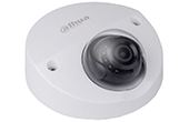 | Camera IP Dome hồng ngoại 2.0 Megapixel DAHUA IPC-HDBW4231FP-AS