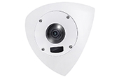 Camera IP Vivotek | Camera IP Dome hồng ngoại 3.0 Megapixel Vivotek CD8371-HNVF2