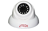 Camera J-TECH | Camera AHD Dome hồng ngoại 2.0 Megapixel J-TECH AHD5210B