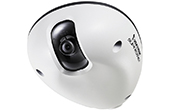 | Camera IP Dome 2.0 Megapixel Vivotek MD8562D