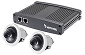 Camera IP Vivotek | Split-Type Camera System Vivotek VC8201-M11 (5m)
