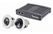 Camera IP Vivotek | Split-Type Camera System Vivotek VC8201-M13 (5m)