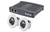 Camera IP Vivotek | Split-Type Camera System Vivotek VC8201-M33 (8m)
