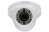 Camera IP eView | Camera IP Dome hồng ngoại eView IRD2742N50F