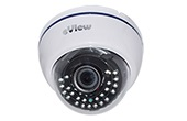 Camera IP eView | Camera IP Dome hồng ngoại eView EB742N20F
