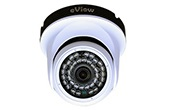 Camera IP eView | Camera IP Dome hồng ngoại Outdoor eView IRV3536N20