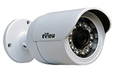 Camera IP eView | Camera IP hồng ngoại Outdoor eView WG612N50F