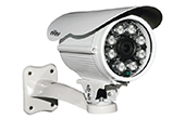 Camera IP eView | Camera IP hồng ngoại Outdoor eView ZB708N50F