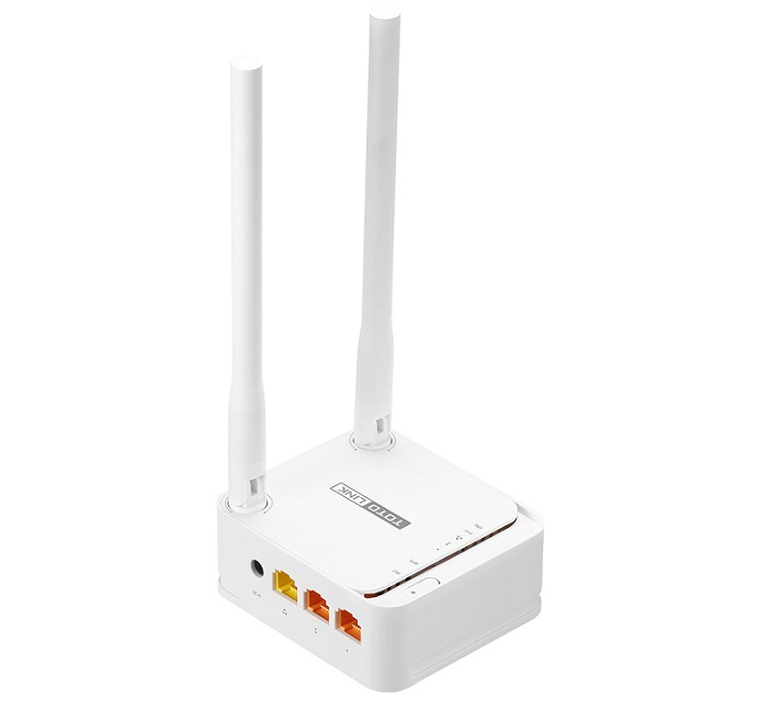 AC1200 Mini Dual Band Wireless Router TOTOLINK A3