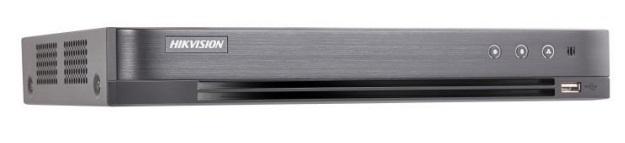 Đầu ghi hình Hybrid TVI-IP 8 kênh TURBO 4.0 HIKVISION DS-7208HQHI-K1