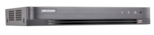 Đầu ghi hình Hybrid TVI-IP 4 kênh TURBO 4.0 HIKVISION DS-7204HUHI-K1