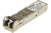 Switch PANASONIC | 10GBASE-SR SFP+ Module PANASONIC PN59021