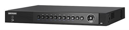 Đầu ghi hình HD-TVI và camera IP Hybrid 16 kênh TURBO 3.0 HIKVISION DS-7616HUHI-F2/N