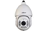 | Camera IP Speed Dome hồng ngoại 2.0 Megapixel DAHUA SD6C225U-HNI