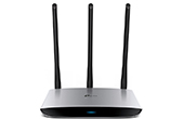 Thiết bị mạng TP-LINK | 450Mbps Wireless N Router TP-LINK TL-WR945N
