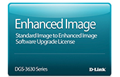 Thiết bị mạng D-Link | Standard Image to Enhanced Image Upgrade License D-Link DGS-3630-28SC-SE-LIC