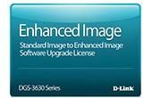 Thiết bị mạng D-Link | Standard Image to Enhanced Image Upgrade License D-Link DGS-3630-52TC-SE-LIC