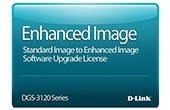 Thiết bị mạng D-Link | Standard Image to Enhanced Image Upgrade License D-Link DGS-3120-24SC-SE-LIC