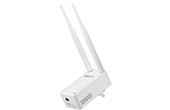 | AC750 Dual Band Wireless Range Extender TOTOLINK EX750