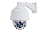 Camera GOLDEYE | Camera HDTVI Speed Dome hồng ngoại Goldeye GE-G620T10