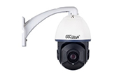 | Camera IP Speed Dome hồng ngoại 2.0 Megapixel Goldeye NG590-IR
