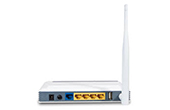 | 150Mbps 802.11n Wireless 3G Router PLANET WNRT-617G