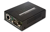 Media Converter Planet | RS-232/ RS-422/ RS-485 over Fast Ethernet Media Converter PLANET ICS-100