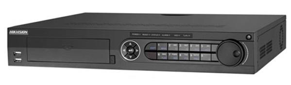 Đầu ghi hình Hybrid TVI-IP 4 kênh TURBO 3.0 HIKVISION DS-7304HQHI-K4