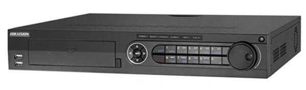 Đầu ghi hình Hybrid TVI-IP 16 kênh TURBO 4.0 HIKVISION DS-7316HUHI-K4