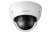 | Camera IP Dome hồng ngoại 2.0 Megapixel DAHUA IPC-HDBW4231EP-AS