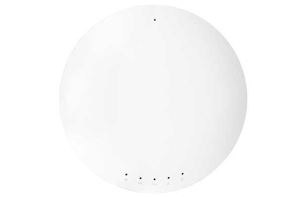 1750 Mbps Dual Band 802.11ac Access Point Open Mesh MR1750