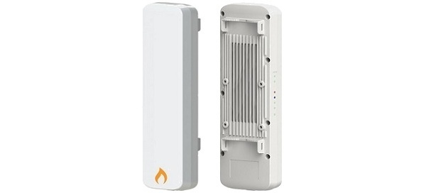 866 Mbps 5GHz PTP/PMP Link IgniteNet SF-AC866