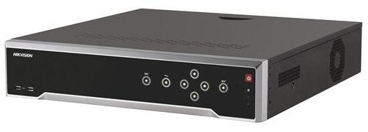 Đầu ghi hình camera IP Ultra HD 4K 16 kênh HIKVISION DS-7716NI-K4/16P