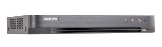 Đầu ghi hình Hybrid TVI-IP 16 kênh TURBO 4.0 HIKVISION DS-7216HQHI-K2/P