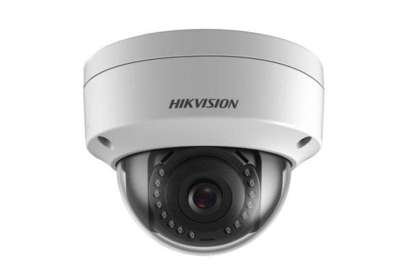 Camera IP Dome hồng ngoại 2.0 Megapixel HIKVISION DS-2CD2121G0-IS