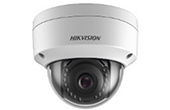 Camera IP HIKVISION | Camera IP Dome hồng ngoại 2.0 Megapixel HIKVISION DS-2CD2121G0-IS