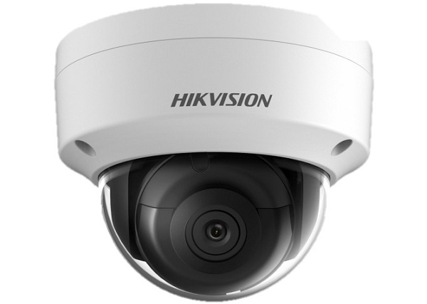 Camera Dome hồng ngoại 2.0 Megapixel HIKVISION DS-2CD2123G0-I