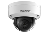 Camera IP HIKVISION | Camera IP Dome hồng ngoại 2.0 Megapixel HIKVISION DS-2CD2123G0-IS