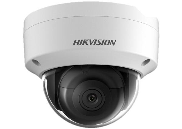 Camera Dome hồng ngoại 4.0 Megapixel HIKVISION DS-2CD2143G0-IS
