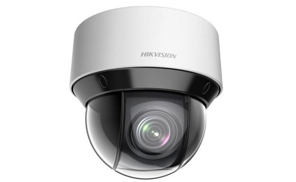 Camera IP Speed Dome hồng ngoại 2.0 Megapixel HIKVISION DS-2DE4A215IW-DE