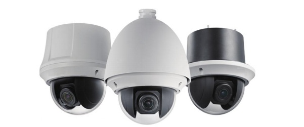 Camera IP Speed Dome 2.0 Megapixel HIKVISION DS-2DE4225W-DE/DS-2DE4225W-DE3
