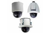 Camera IP HDPARAGON | Camera IP Speed Dome 2.0 Megapixel HDPARAGON HDS-PT5225-A