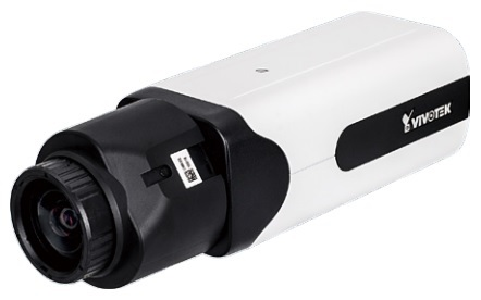 Camera IP 8.0 Megapixel Vivotek IP9191-HP (no lens)