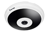 Camera IP Vivotek | Camera IP Fisheye hồng ngoại 5.0 Megapixel Vivotek FE9182-H (no cable)
