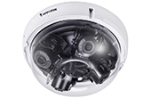 Camera IP Vivotek | Camera IP Dome 12 Megapixel Vivotek MA8391-ETV