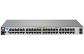 SWITCH HP | HP 2530 48G PoE+ 2SFP+ Switch J9853A