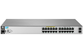 SWITCH HP | HP 2530 24G PoE+ 2SFP+ Switch J9854A