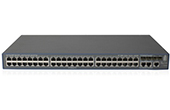 SWITCH HP | HP FlexNetwork 3600-48 v2 SI Switch JG305B